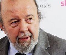 Умер культовый британский режиссер Питер Холл
