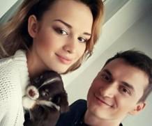 Диана Шурыгина обзавелась новым членом семьи