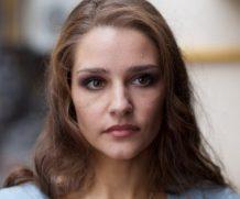 Глафира Тарханова родила четвертого ребенка