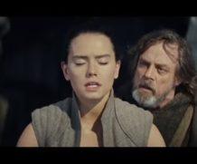 Появилось новое промо-видео восьмых Звездных войн