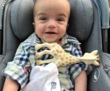 Сын Джимми Киммела успешно пережил вторую операцию на сердце
