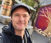 Нил Патрик Харрис поделился хорошими новостями о сыне Джимми Киммела