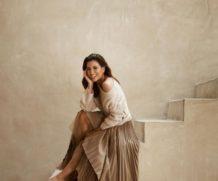 Ева Лонгория раскрыла свои секреты красоты