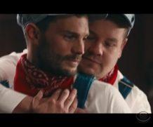 Вышло видео гомоэротической пародии на 50 оттенков
