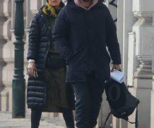 Кэти Перри чувствует себя любимой с Орландо Блумом