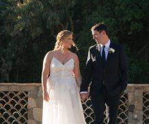 В сети появилось видео со свадьбы Эми Шумер и Криса Фишера
