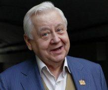 Умер актер Олег Табаков