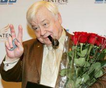 Олег Табаков. За что любили и осуждали в Украине