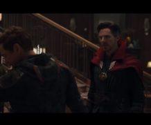 В Сети показали эксклюзивные кадры из Мстителей