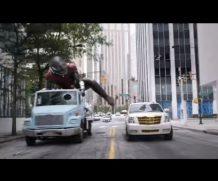 Трейлер фильма Человек-муравей и Оса стал хитом