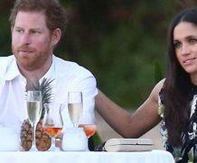 Принц Гарри сел на строгую предсвадебную диету