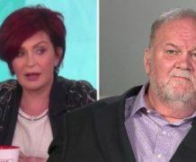 Шэрон Осборн заявила о проблемах с алкоголем отца Меган Маркл