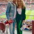 Уличившая мужа в измене жена футболиста Глушакова подает на развод