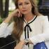 В сети обсуждают поздравления Мироновой — Голубкиной