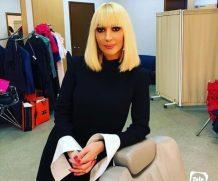 После родов Лера Кудрявцева резко постарела