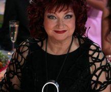 Елена Степаненко опровергла слухи о своей «смертельной» болезни