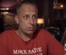 Лидер панк-группы «Наив» рассказал, почему иммигрировал в США
