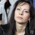 Марина Хлебникова впервые после самоубийства мужа вышла на связь