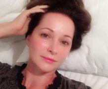 Ольга Кабо попала на больничную койку