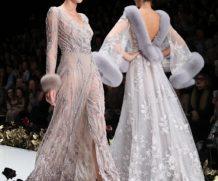 В Москве стартовала неделя моды Mercedes-Benz Fashion Week