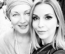 У Ольги Орловой умерла вторая подруга от рака