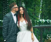 Бьянка показала свадебное видео