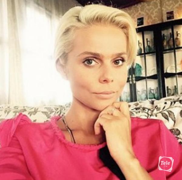 Ксения Новикова рассказала о разводе с мужем и побеге через окно