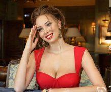 Полина Диброва прокомментировала слухи о четвертой беременности