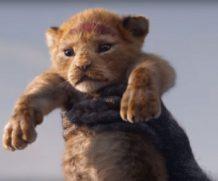 Элтон Джон споет в ремейке мультфильма «Король Лев»