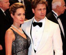 Джоли и Питт примирились, чтобы развестись