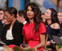 Амаль Клуни была жертвой сексуального насилия
