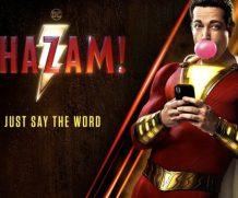 Новый «Супермен». На постере показали героя фильма Шазам