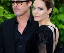 Брэд Питт и Анджелина Джоли официально развелись?