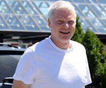 Голливудский продюсер Стив Бинг погиб в США