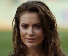 Актриса Алисса Милано переболела коронавирусом