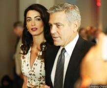 Амаль и Джордж Клуни готовятся к разводу