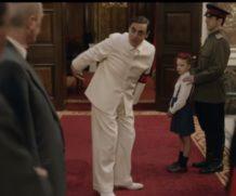 Появился второй трейлер комедии о смерти Сталина