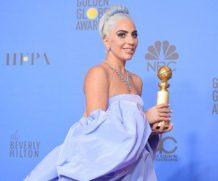 Леди Гага снова удивляет шикарным нарядом стоимостью 5 млн долларов